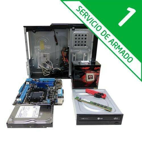 Servicio tecnico de PC y Notebook´s