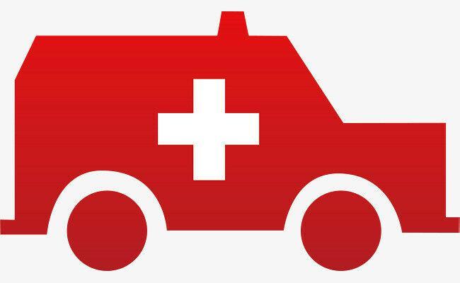 Solocito chofer de ambulancia