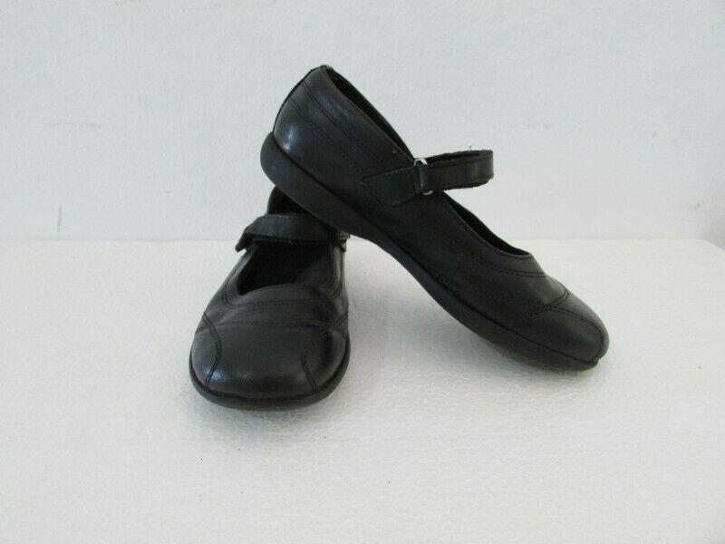 Zapatos escolares tipo guillerminas. Talle 36. Excelente