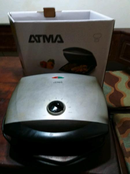 Grill eléctrico Atma e
