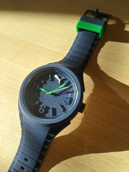 Vendo reloj marca Puma original