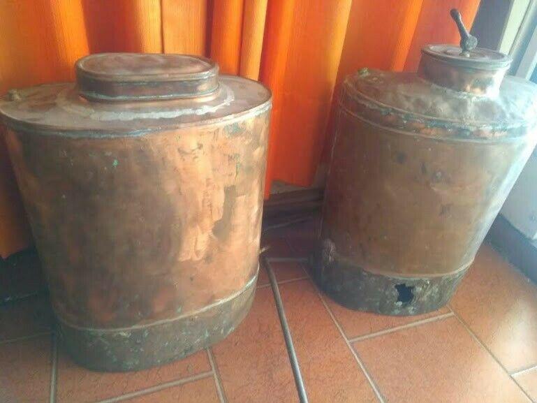 vendo (ideal coleccionistas de antigüedades...mochilas para