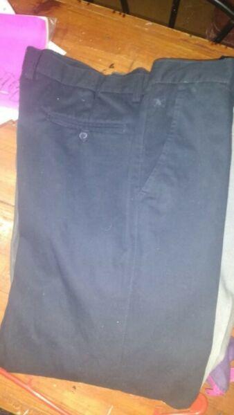 vendo pantalon de hombre de vestir