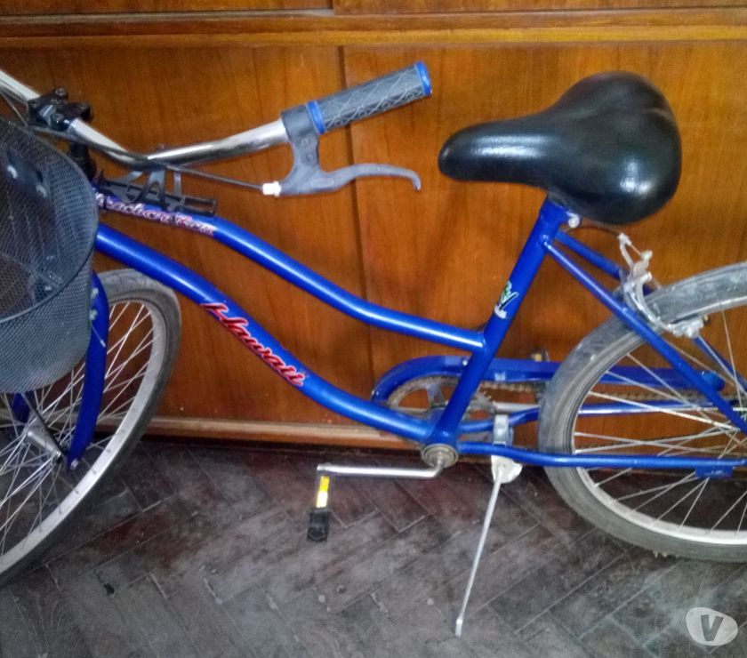Vendo Bicicleta Playera Usada en muy buen estado.