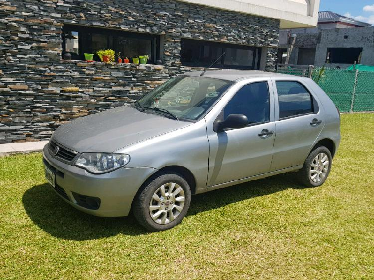Fiat Palio fire 2015 ! Impecable