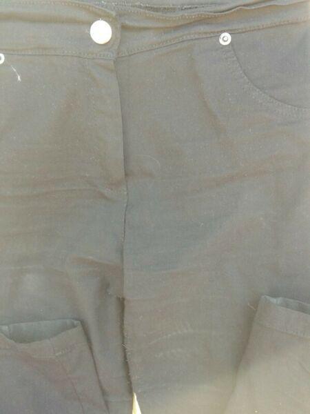 pantalon kendall talle M de vestir elastizado usado cierre