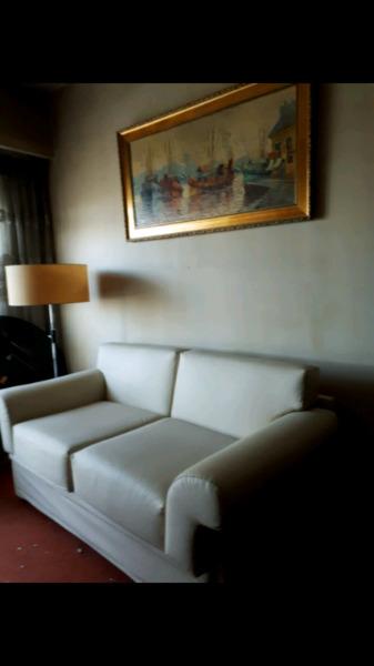 Sofa cama dos cuerpos IMPECABLE