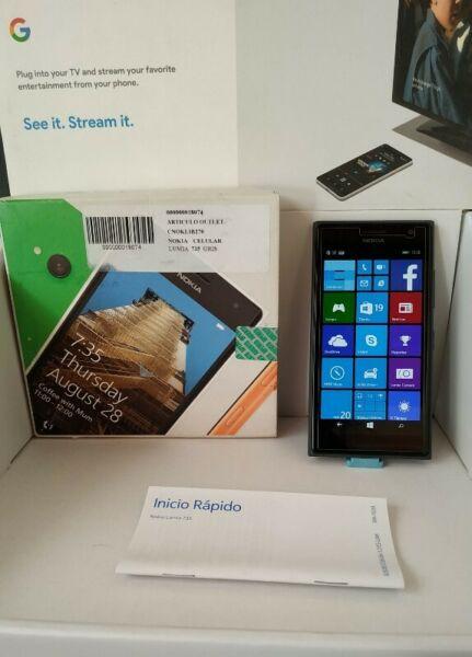Celular Microsoft Nokia Lumia g Lte 8gb Libre Quad Core