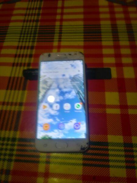 Celular Samsung j5 prime libre