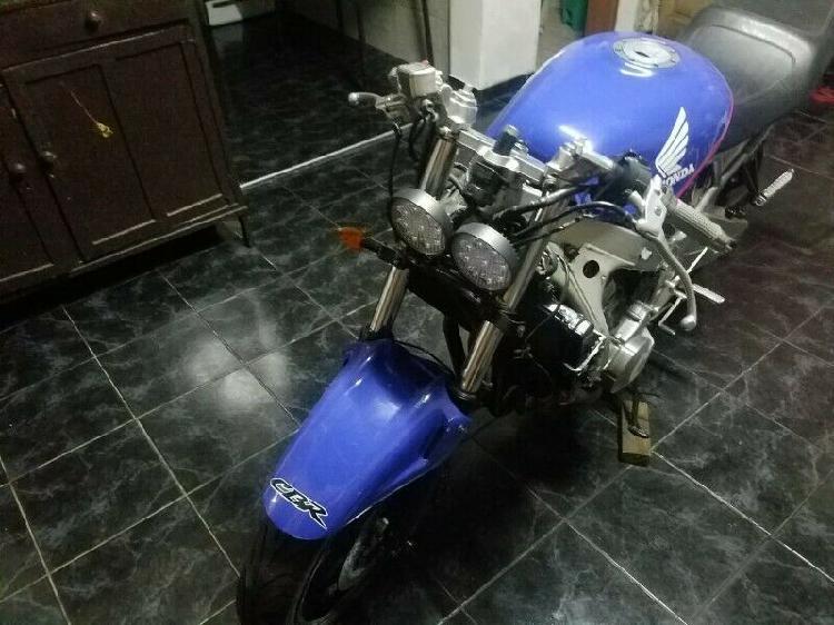 Vendo Honda Cbr 92 600 cc