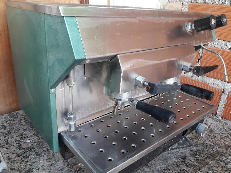 Vendo Maquina de Cafe Pavoni