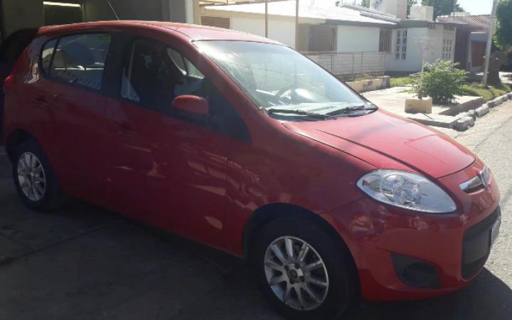 Fiat palio 1.4 full