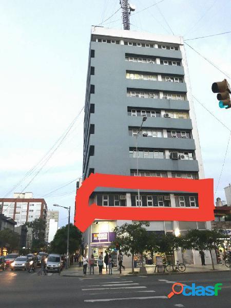 Vende 2 oficinas en Block en inmejorable ubicacion
