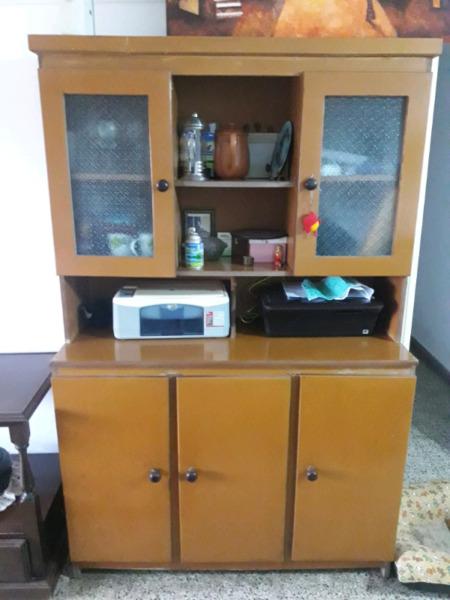 Mueble para Living Comedor