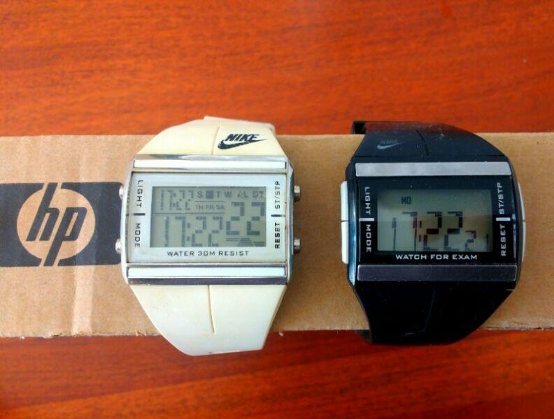 Reloj Nike retro vintage