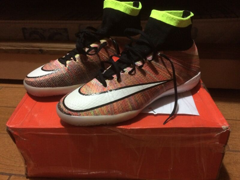 Botines Nike Mercurial Proximo Street