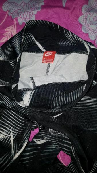 Calza nike original de mujer un solo uso