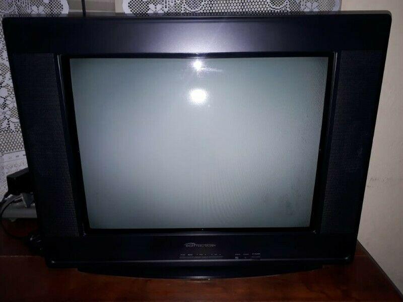 Vendo televisor BGH modelo btusm