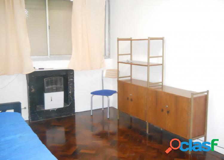 Alquiler Temporario 3 Ambientes, Araoz 2400, Palermo