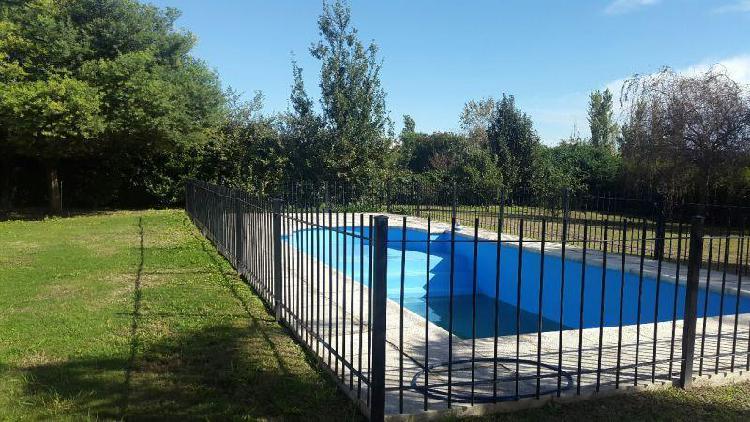 Casa en Venta en Fincas 1, U$S 400000