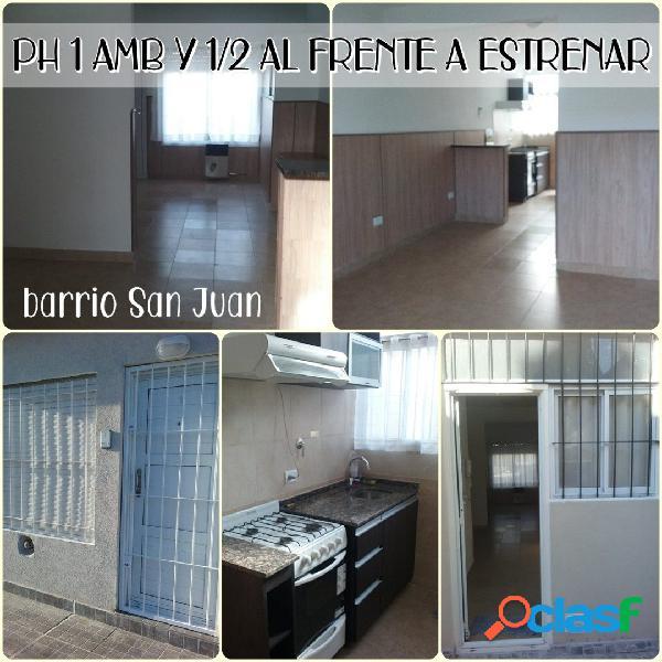 PH 1 AMB Y 1/2 ZONA BARRIO SAN JUAN