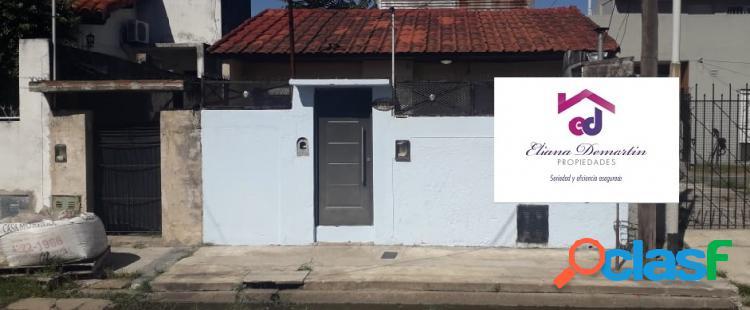 PH TIPO CASA DE 3 AMBIENTES EN VENTA EN DOCK SUD. APTO
