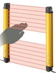 Barrera/cortina De Seguridad Modelo: Sna0820n Marca: Ibest