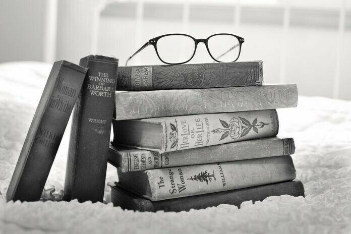 COMPRO LIBROS Y BIBLIOTECAS