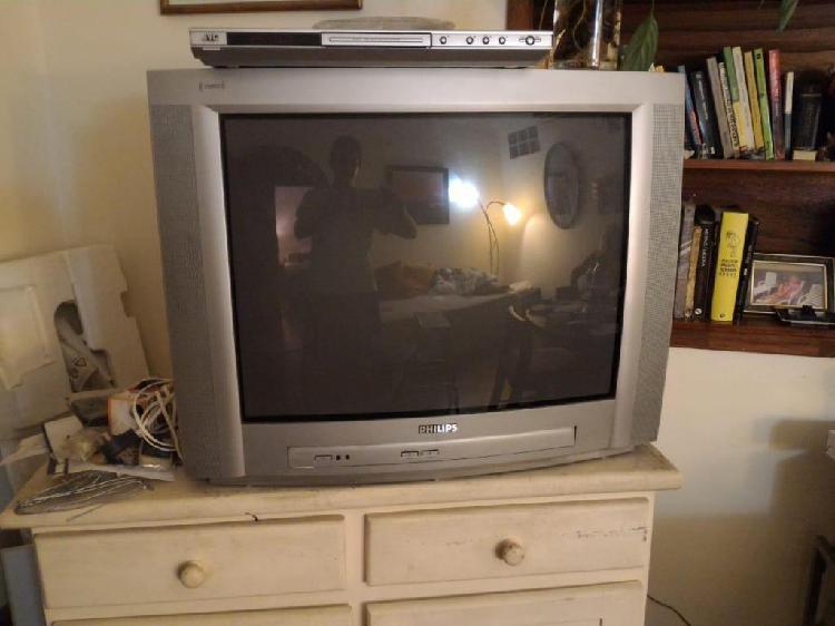 Tv 29 Pulgadas Philips En Perfecto Estado