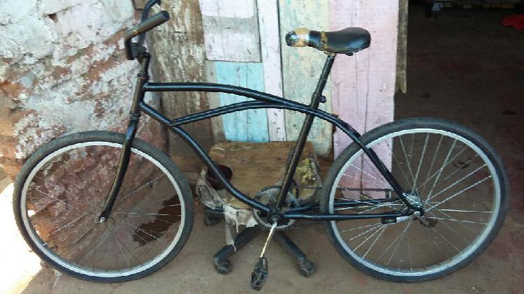 Vendo Bici Playera Rd 26 sin Detalles