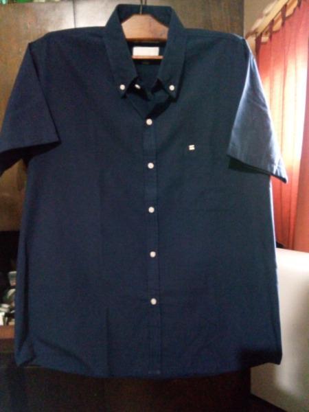 Camisa de hombre talle 44