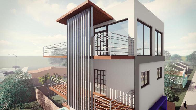 Estudio SG Arquitectura