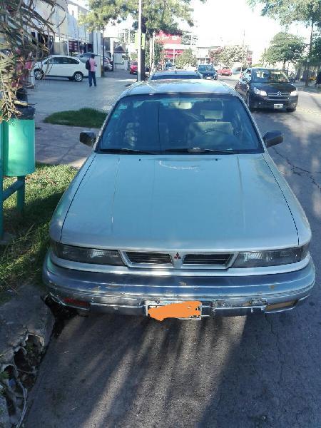 Mitsubishi Galant 93