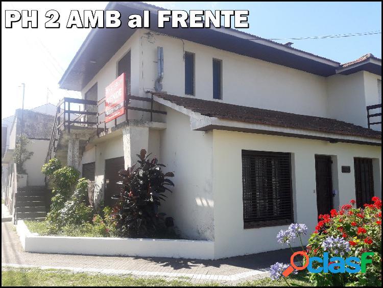 PH 2 AMB AL FRENTE CON BALCÓN