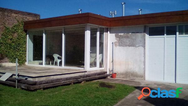 Venta Casa - Chalet 4 Ambientes LURO Y TRES ARROYOS Mar del