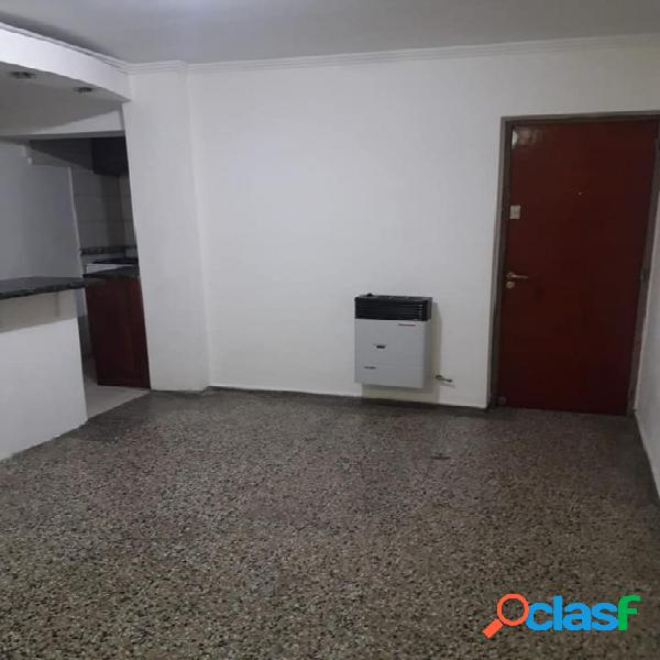 Departamento de un dormitorio en Córdoba Capital, a una