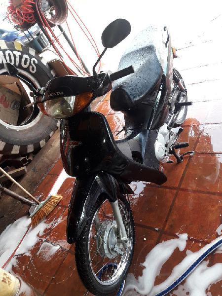 Vendo Honda Biz 2008