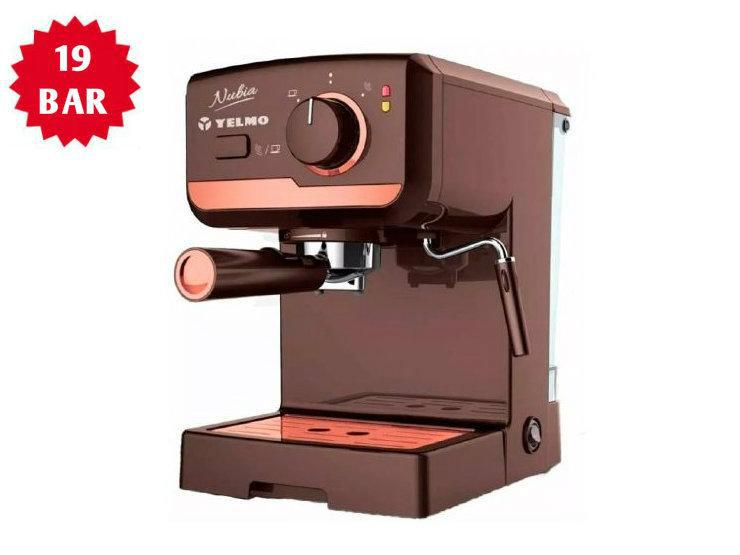 CAFETERA EXPRESS YELMO 19 BAR CE 5107/NUEVAS CON