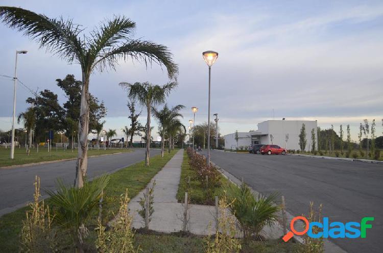 Lotes Barrio Abierto EcoPueblo. Ubicados en la localidad de
