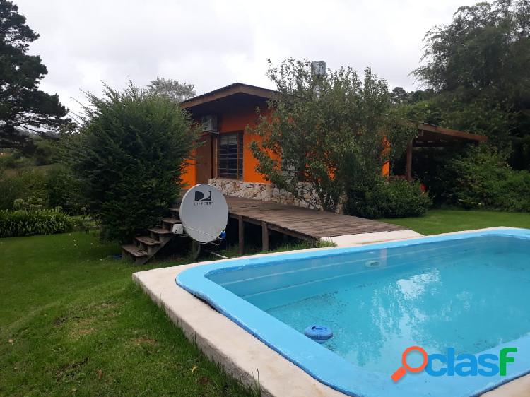 Venta Casa - Chalet SIERRA DE LOS PADRES Mar del Plata