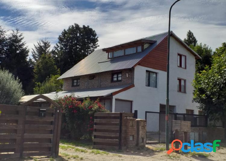 En venta hermosa casa en San Martín de los Andes