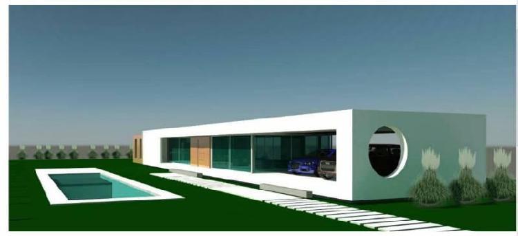 ROLDAN PUERTO Barrio Privado lote 281 casa en obra u$s