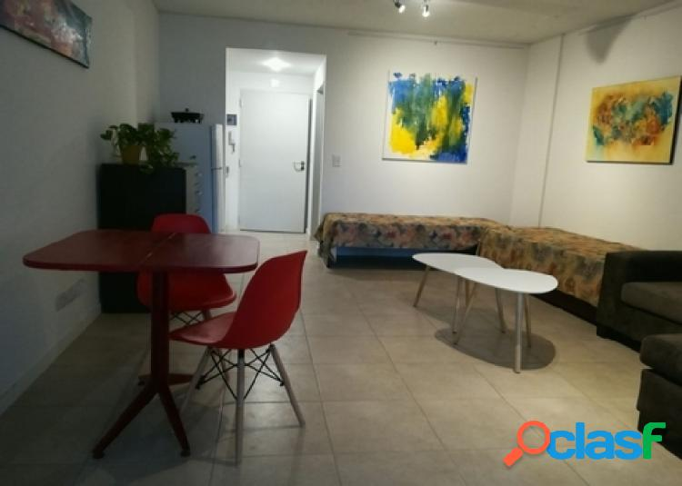 Alquiler Temporario Monoambiente, Lavalle 3900, Palermo