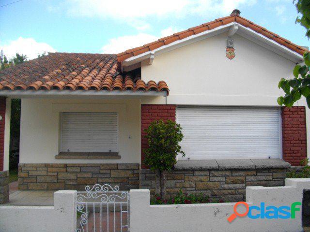 Venta Casa - Chalet 3 Ambientes MARCELO T.ALVEAR Y ORTIZ DE