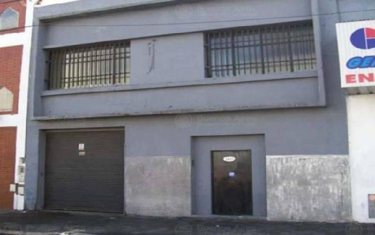 Local de 1 ambiente en Alquiler en Almagro