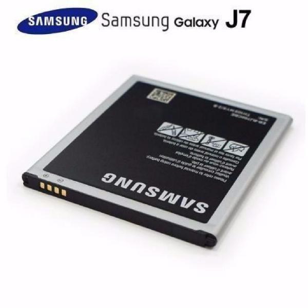 Bateria Original Samsung J7 J700 2015 Envios Zona Obelisco