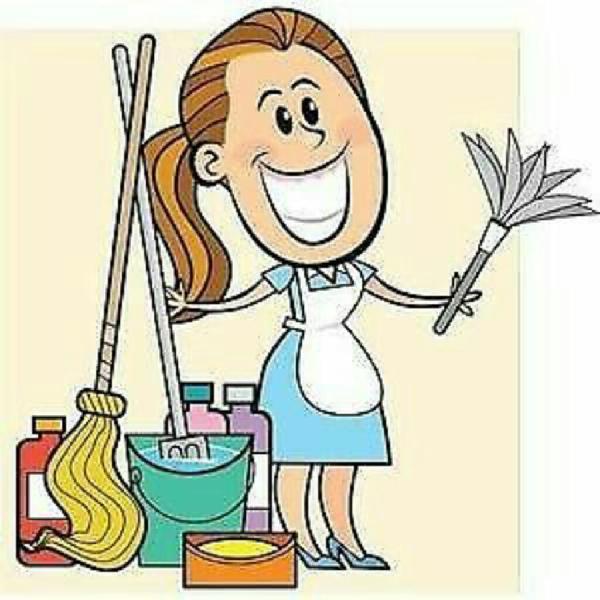 Ofrezco Servicio de Limpieza por Hora