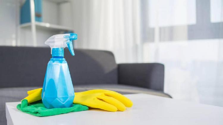 Se busca chica para limpieza