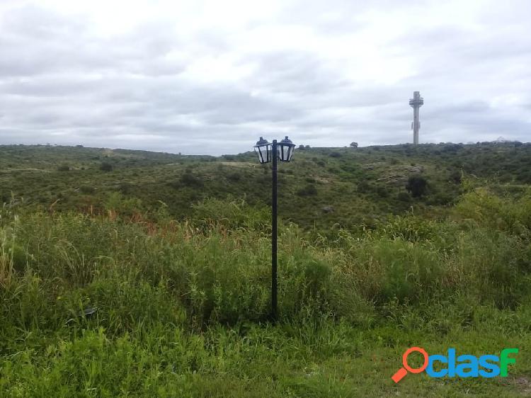 Lote / terreno en Villa Parque San Miguel