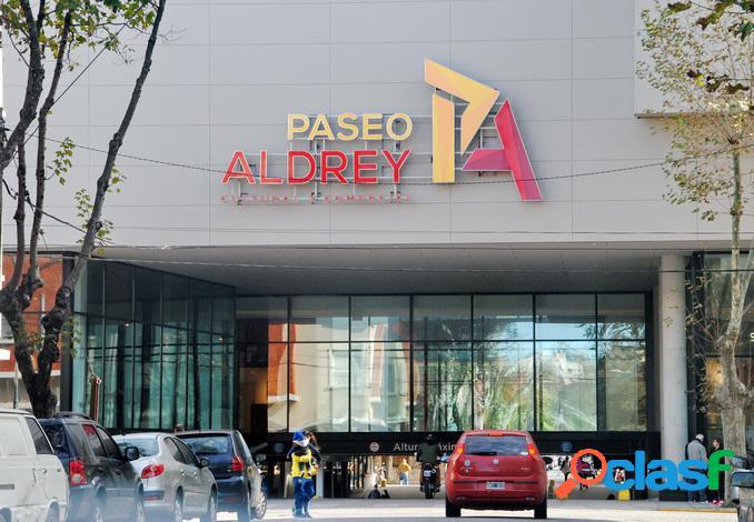 Venta Lote ***PASEO ALDREY*** Mar del Plata